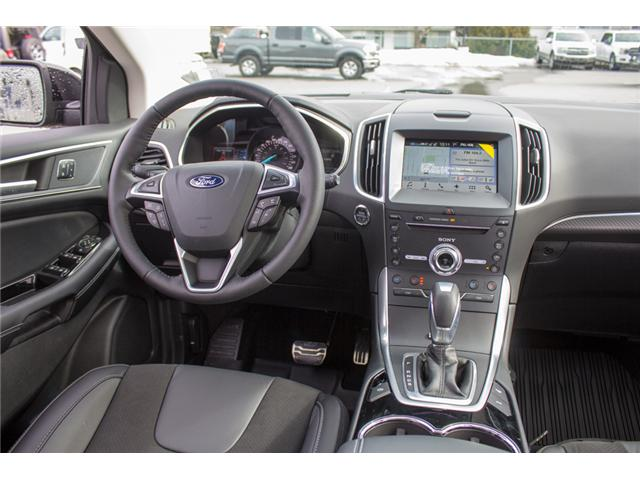 2018 Ford Edge Sport (Stk: 8ED6238) in Surrey - Image 18 of 28