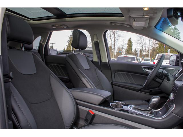 2018 Ford Edge Sport (Stk: 8ED6238) in Surrey - Image 21 of 28