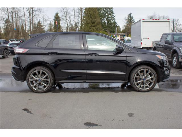 2018 Ford Edge Sport (Stk: 8ED8525) in Surrey - Image 8 of 29