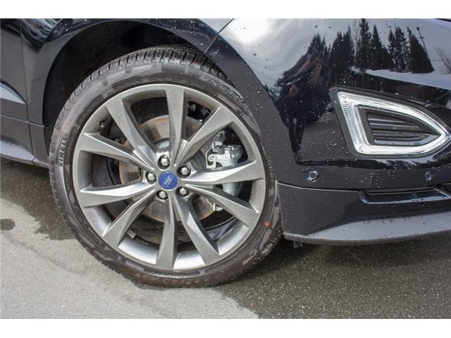 2018 Ford Edge Sport (Stk: 8ED8525) in Surrey - Image 9 of 29