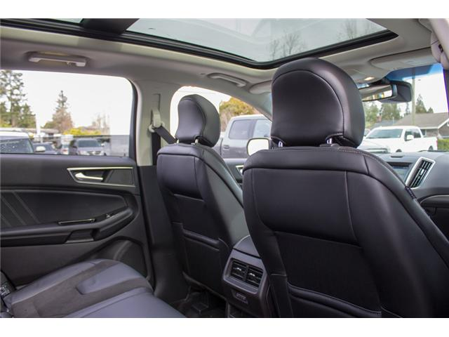 2018 Ford Edge Sport (Stk: 8ED8525) in Surrey - Image 16 of 29