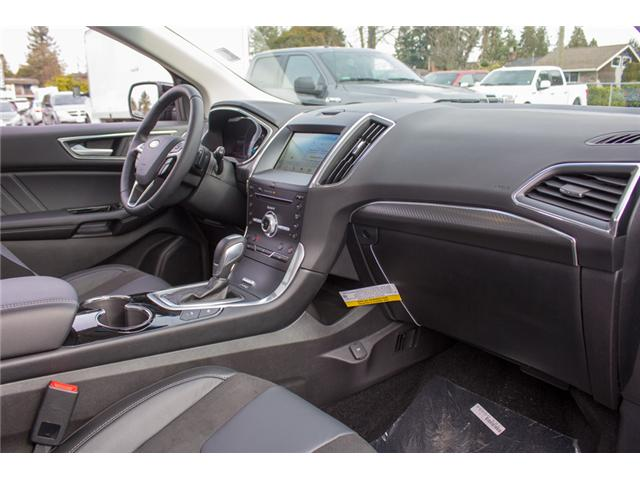 2018 Ford Edge Sport (Stk: 8ED8525) in Surrey - Image 20 of 29