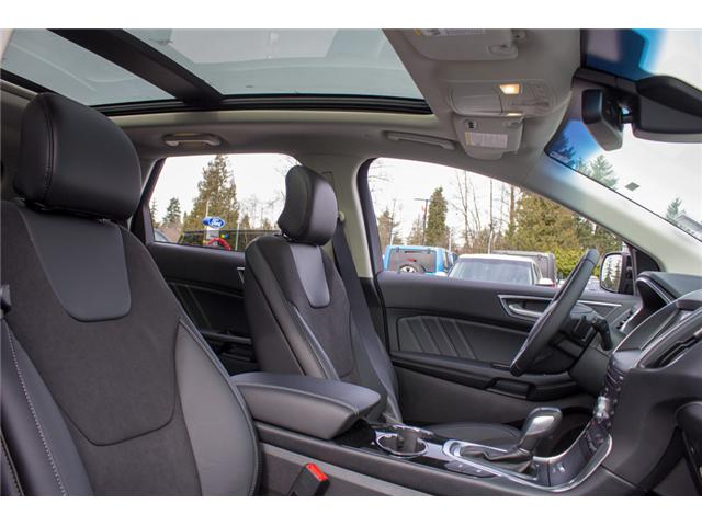 2018 Ford Edge Sport (Stk: 8ED8525) in Surrey - Image 21 of 29