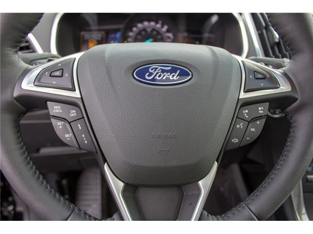 2018 Ford Edge Sport (Stk: 8ED8525) in Surrey - Image 24 of 29
