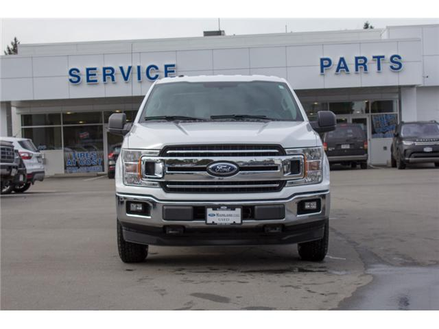 2018 Ford F-150 XLT (Stk: P1776) in Surrey - Image 2 of 30