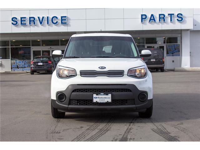 2018 Kia Soul LX (Stk: P10578) in Surrey - Image 2 of 30