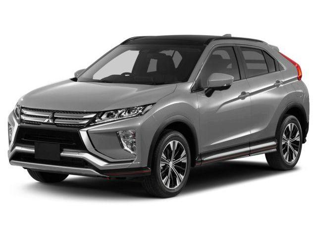 2018 Mitsubishi Eclipse Cross ES (Stk: 180266) in Fredericton - Image 1 of 3