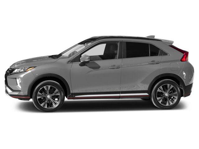 2018 Mitsubishi Eclipse Cross ES (Stk: 180266) in Fredericton - Image 2 of 3