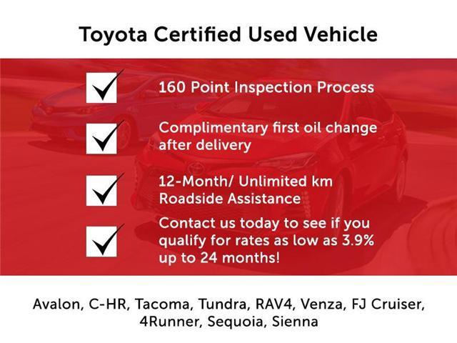 2017 Toyota Tundra SR5 Plus 5.7L V8 (Stk: 584714P) in Brampton - Image 2 of 20