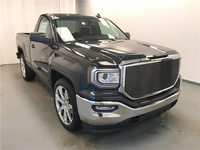 2018 GMC Sierra 1500 SLE (Stk: 186951) in Lethbridge - Image 2 of 19