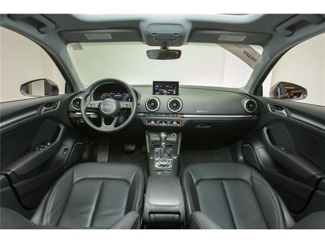 2017 Audi A3 2.0T Technik (Stk: 52707) in Newmarket - Image 11 of 19