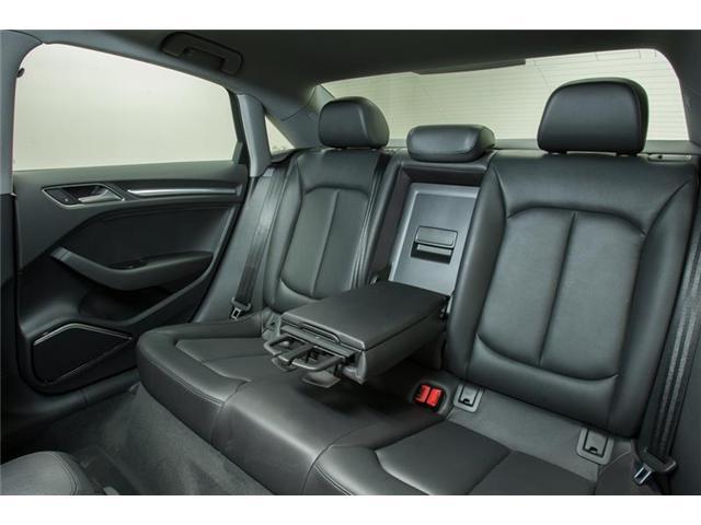 2017 Audi A3 2.0T Technik (Stk: 52707) in Newmarket - Image 19 of 19