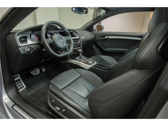 2016 Audi S5 3.0T Progressiv plus (Stk: 52730) in Newmarket - Image 15 of 17