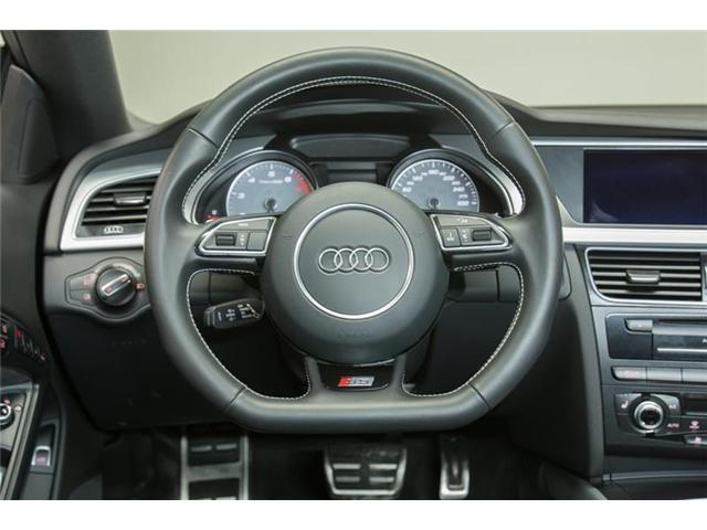 2016 Audi S5 3.0T Progressiv plus (Stk: 52730) in Newmarket - Image 12 of 17