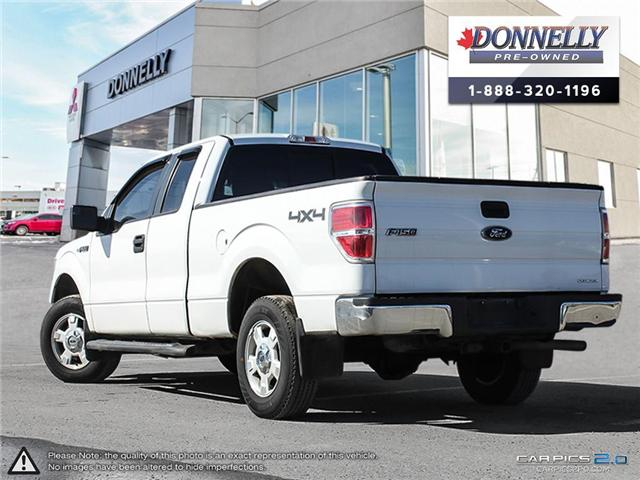 2012 Ford F-150  (Stk: CLMR40B) in Kanata - Image 4 of 28