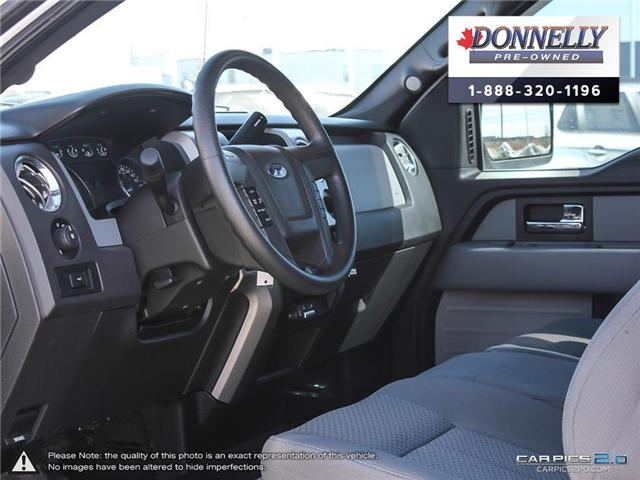 2012 Ford F-150  (Stk: CLMR40B) in Kanata - Image 14 of 28