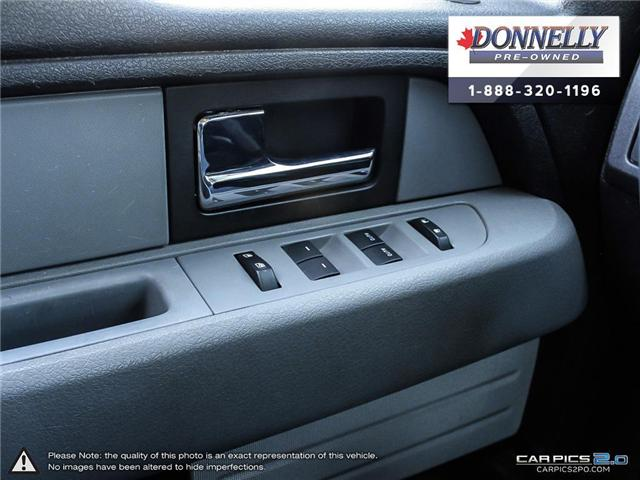 2012 Ford F-150  (Stk: CLMR40B) in Kanata - Image 18 of 28