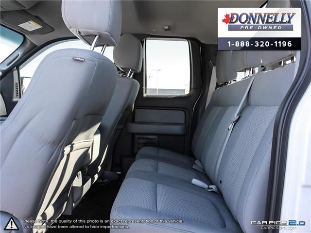 2012 Ford F-150  (Stk: CLMR40B) in Kanata - Image 25 of 28