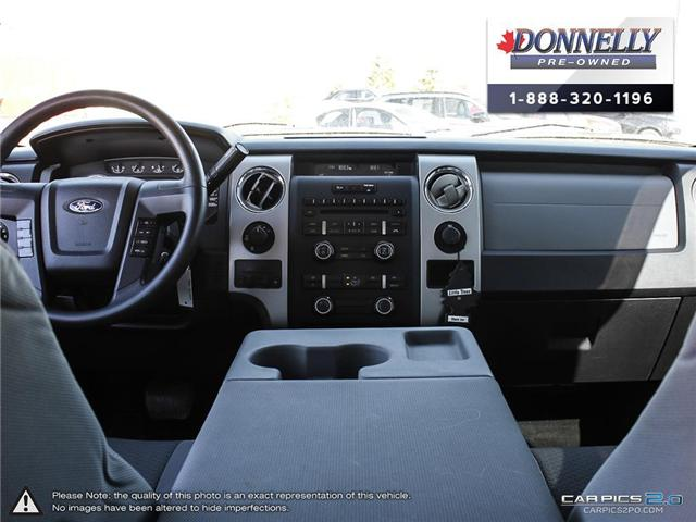2012 Ford F-150  (Stk: CLMR40B) in Kanata - Image 26 of 28
