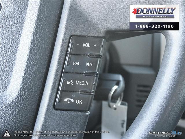 2012 Ford F-150  (Stk: CLMR40B) in Kanata - Image 27 of 28