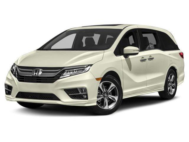 2018 Honda Odyssey Touring (Stk: 8509231) in Brampton - Image 1 of 8