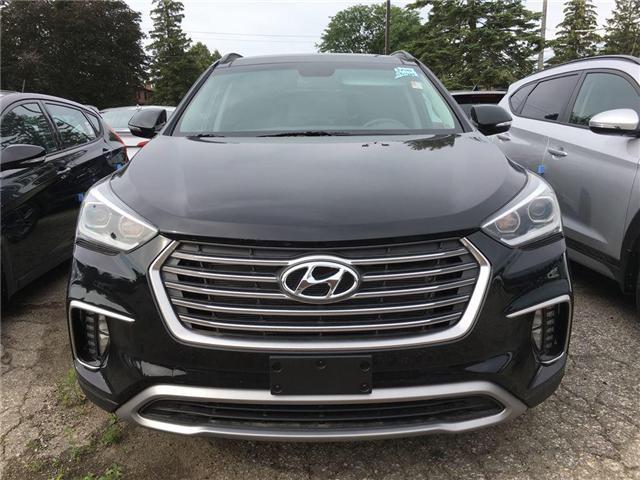 2017 Hyundai Santa Fe XL Limited (Stk: 56922) in Kitchener - Image 2 of 5