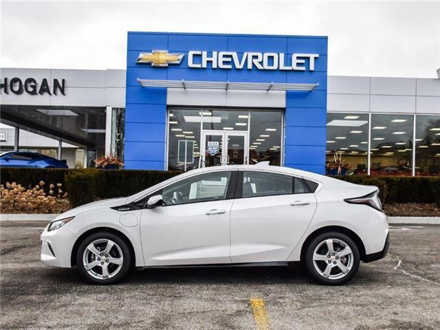 2018 Chevrolet Volt LT (Stk: 8128872) in Scarborough - Image 2 of 23