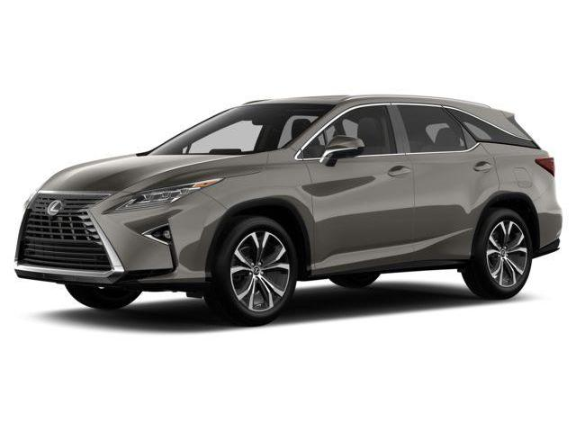 2018 Lexus RX 350L Luxury (Stk: 183171) in Kitchener - Image 1 of 3