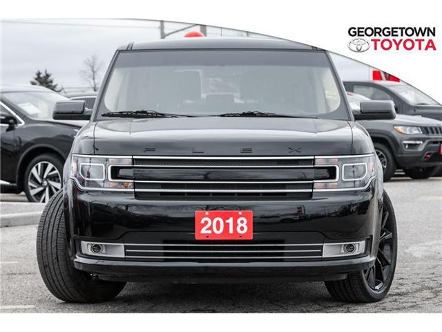 2018 Ford Flex Limited (Stk: 18-02249) in Georgetown - Image 2 of 21