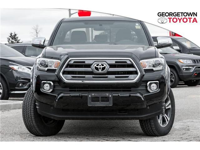 2017 Toyota Tacoma  (Stk: 17-14850) in Georgetown - Image 2 of 20