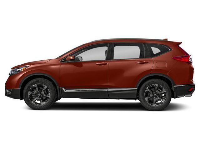 2018 Honda CR-V Touring (Stk: H5843) in Sault Ste. Marie - Image 2 of 9