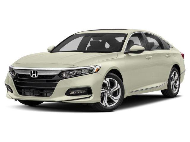 2018 Honda Accord EX-L (Stk: H5844) in Sault Ste. Marie - Image 1 of 9