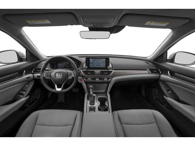 2018 Honda Accord EX-L (Stk: H5844) in Sault Ste. Marie - Image 5 of 9