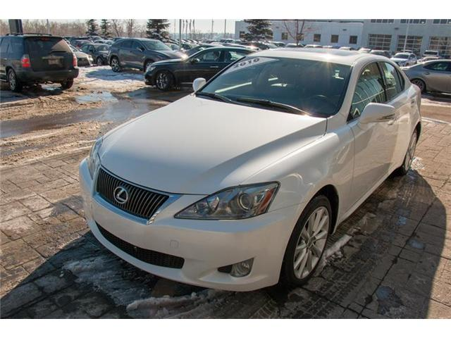 2010 Lexus IS 250 Base (Stk: 180231A) in Calgary - Image 2 of 13