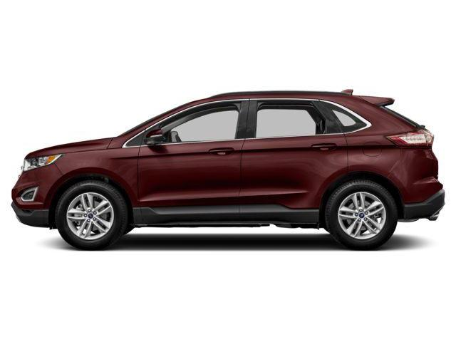 2018 Ford Edge Titanium (Stk: J-118) in Calgary - Image 2 of 10