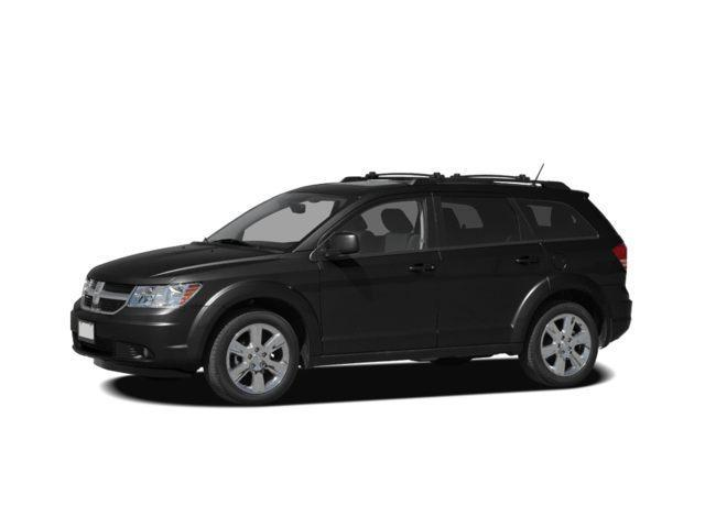 2009 Dodge Journey R/T (Stk: 090037) in Coquitlam - Image 1 of 1