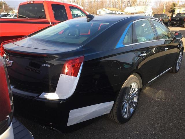2018 Cadillac XTS Luxury (Stk: 80659) in London - Image 2 of 5