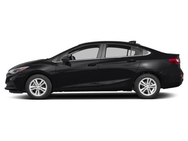 2018 Chevrolet Cruze LT Auto (Stk: C8J107T) in Mississauga - Image 2 of 9