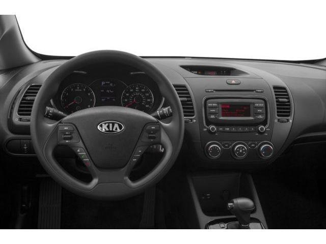 2018 Kia Forte SX (Stk: K18360) in Windsor - Image 4 of 9