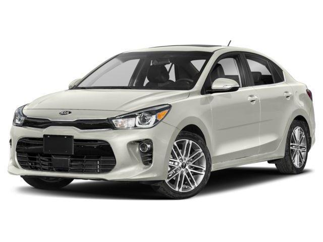 2018 Kia Rio EX Sport (Stk: K18361) in Windsor - Image 1 of 9