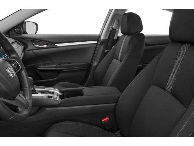 2018 Honda Civic LX (Stk: N13867) in Kamloops - Image 6 of 9