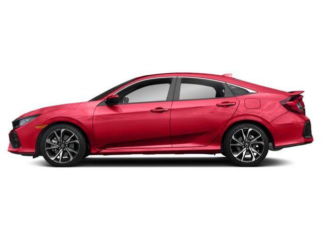 2018 Honda Civic Si (Stk: N13868) in Kamloops - Image 2 of 9