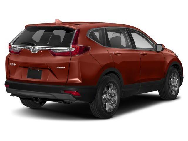 2018 Honda CR-V EX-L (Stk: N13853) in Kamloops - Image 3 of 9