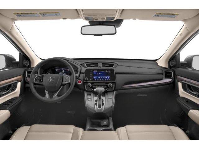 2018 Honda CR-V EX-L (Stk: N13853) in Kamloops - Image 5 of 9