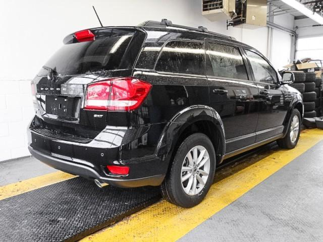 2018 Dodge Journey SXT (Stk: 2595680) in Burnaby - Image 2 of 6