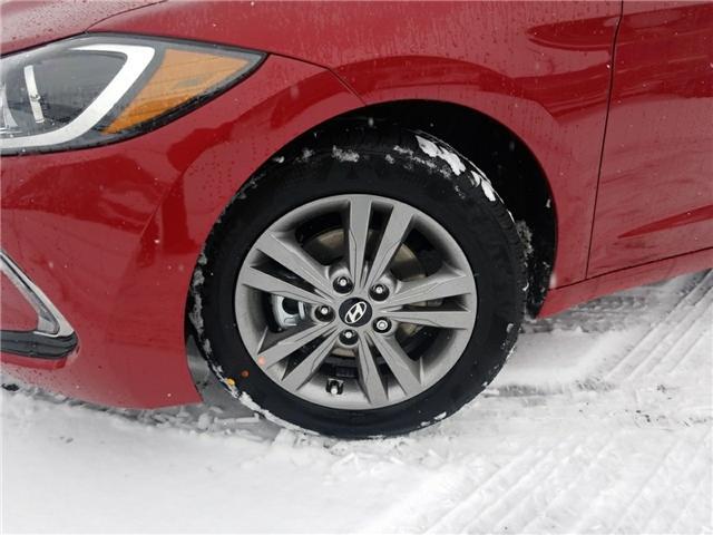 2018 Hyundai Elantra GL (Stk: R85362) in Ottawa - Image 2 of 25