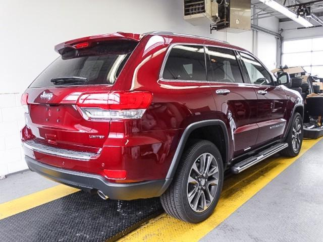 2018 Jeep Grand Cherokee Limited (Stk: G542720) in Burnaby - Image 2 of 6