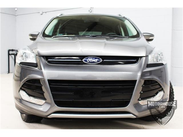 2014 Ford Escape Titanium (Stk: 1676) in Carleton Place - Image 2 of 40