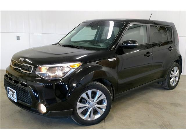 2016 Kia Soul EX (Stk: L7046) in Walkterton - Image 1 of 28