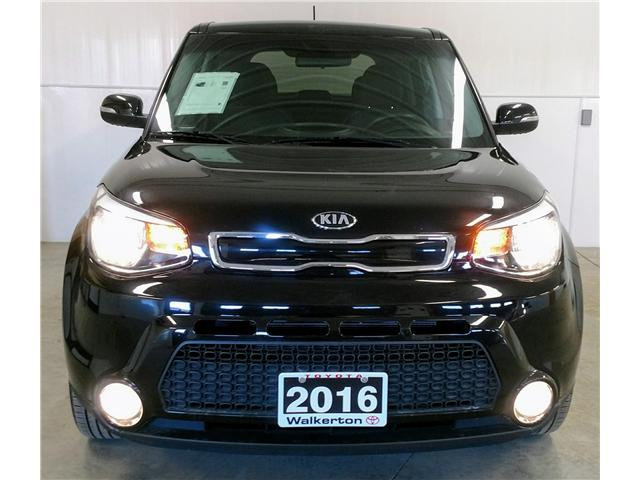 2016 Kia Soul EX (Stk: L7046) in Walkterton - Image 2 of 28